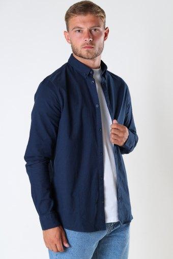 SDVal Shirt Insignia Blue