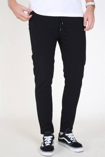 Suit Pants Black