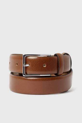 78605 Belte Mid Brown
