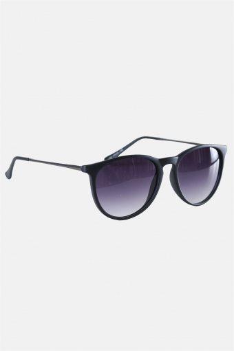 Fashion 1395 Solbriller Black/Gun Grey Gradient Lens