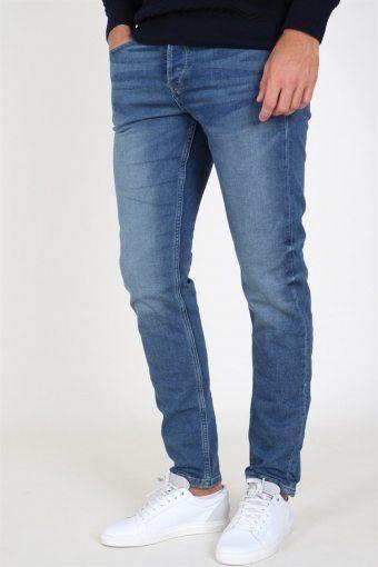 Loom Blue Jog 8472 Jeans Blue Denim