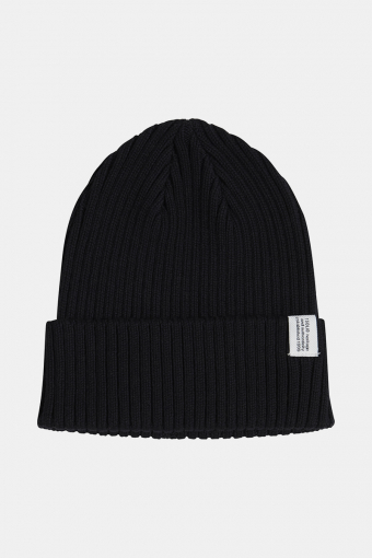 SDMaz Hat Black