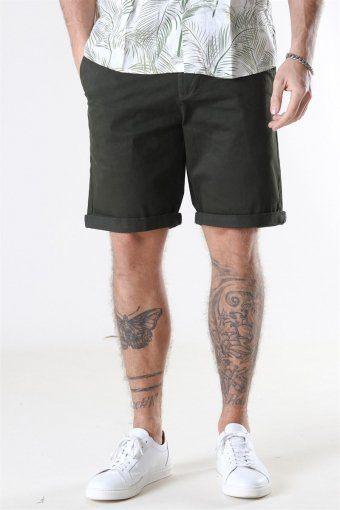 Tailored & Originals Rockcliffe Shorts Rosin