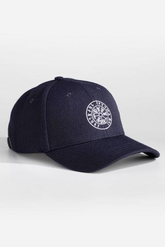Vegvisir Caps Navy