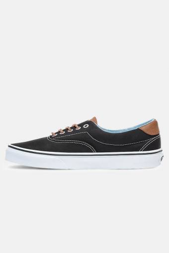 Era 59 Sneakers Black/Acid Denim