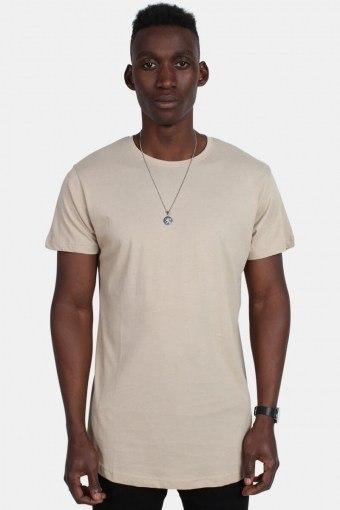 Klokkeban Classics Tb638 T-shirt Sand
