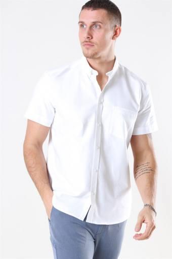 Ete Skjorte White