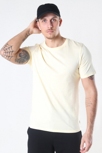 Jack & Jones Organic Basic T-shirt Flan