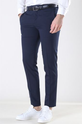 Vincent Bukser Dark Navy