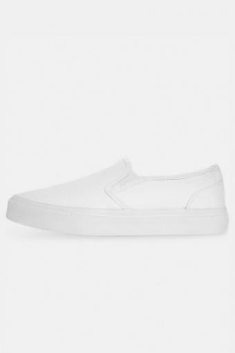 Klokkeban Classics TB2122 Low Sneaker White/White