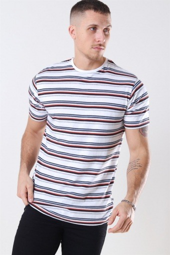 Gerrard T-shirt Multi