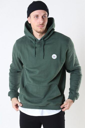Our Shaxy Patch Hoodie Army