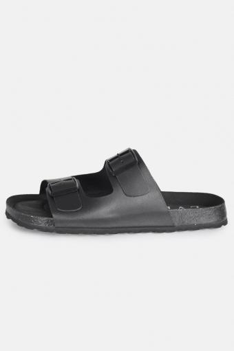 Alex Bio-sandal Black/Black