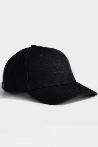 Vegvisir Caps Black/Black