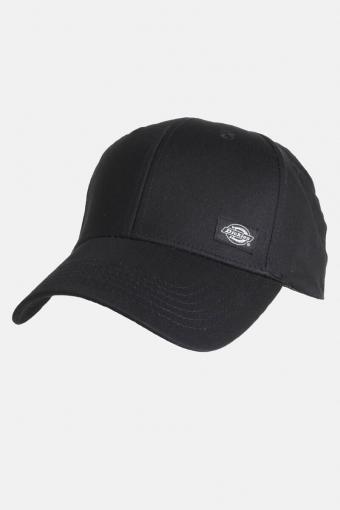 Morrilton Caps Black