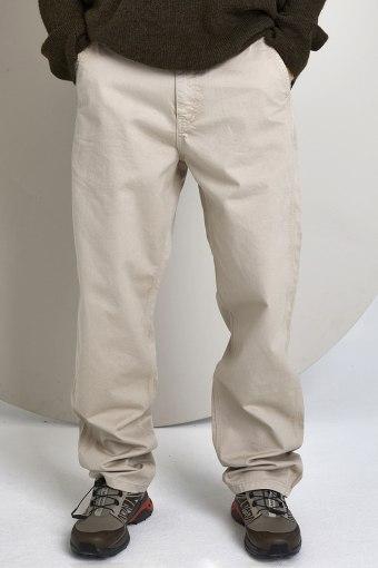 Car Pants 801 - Beige