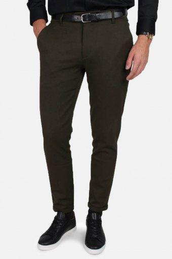 Como Suit Pants Kombu Green