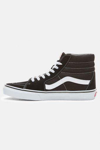 SK8-HI Sneakers Black/Black/White