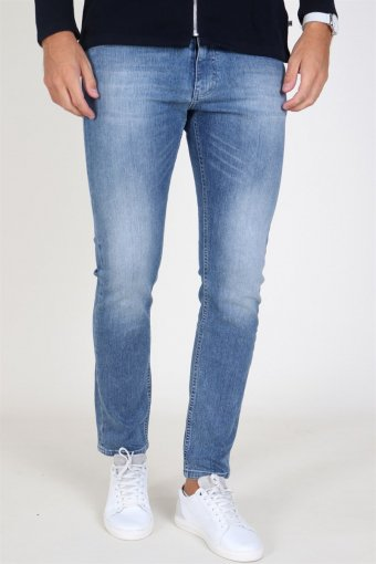 Jeff Jeans Light Blue Denim