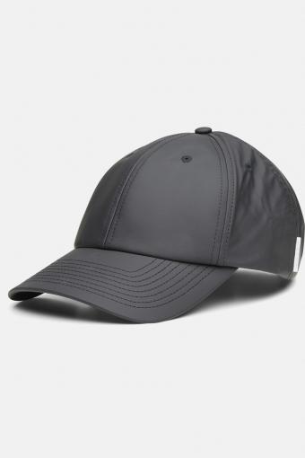 Cap 01 Black