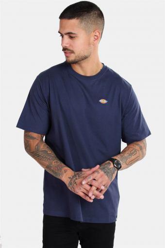 Stockdale T-skjorte Men Navy Blue