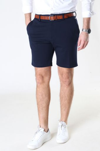 JJIPHIL CHINO SHORTS NOR STS Navy Blazer