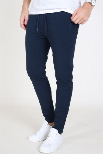Suit Pants Navy