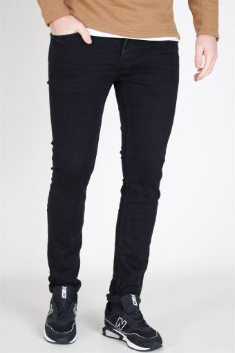Loom Jeans Black DCC