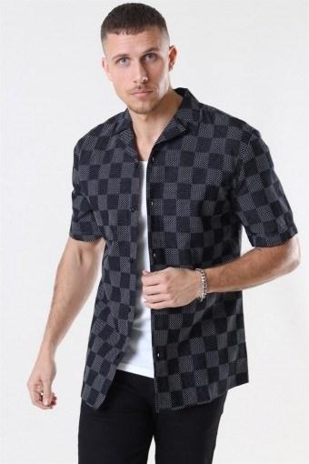 Move Summer Skjorte Black