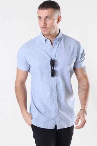 Summer Skjorte S/S Infinity