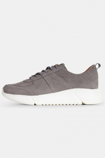 Salonga Ruskind Sneakers Grey