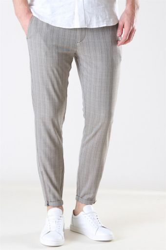 Pisa Cross Pants Light Sand