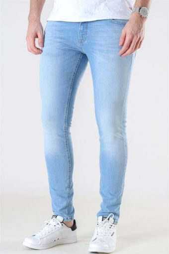 Liam Original AGI 002 Jeans Blue Denim