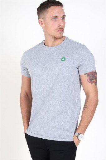 Timmi Recycled T-skjorte Twilight