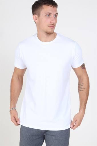 Basic T-skjorte White