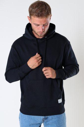 SDMason Hood Black