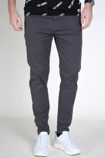 Twil Pant Grey