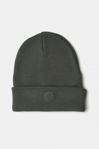 Beanie recycled Bottle Green