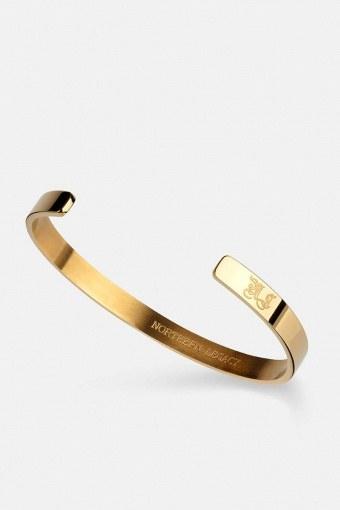 SignatKlokkee Bangle Gold
