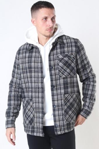 Vinx Shirt Grey