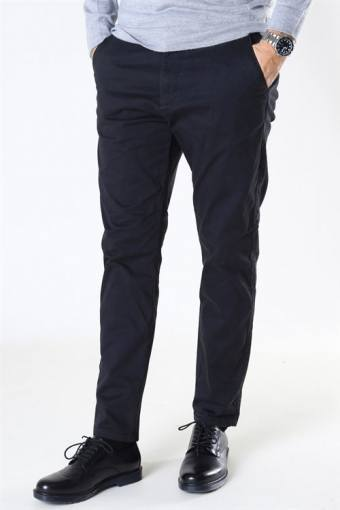 Jim Pants Black