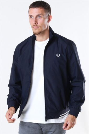 Twin Tip Sports Jacket Navy