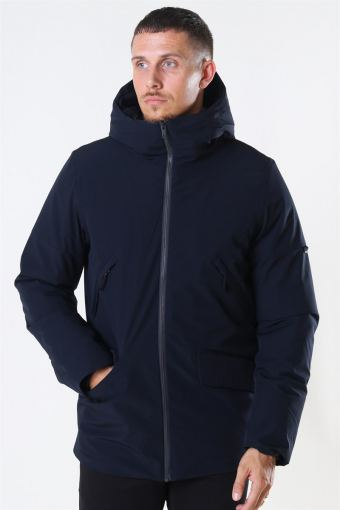 Cole Function Stretch Jakke Dark Navy