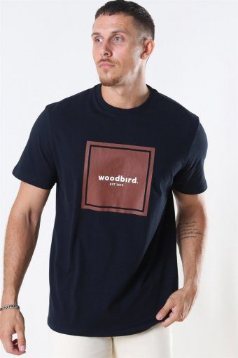 Our Box Jubi T-shirt Black