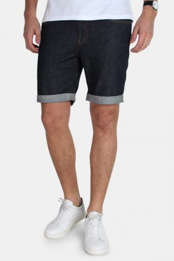 Billy Shorts Rinse Blue