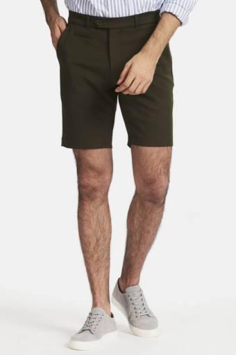Como Shorts Kombu Green