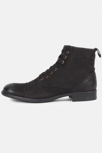 Boots Black