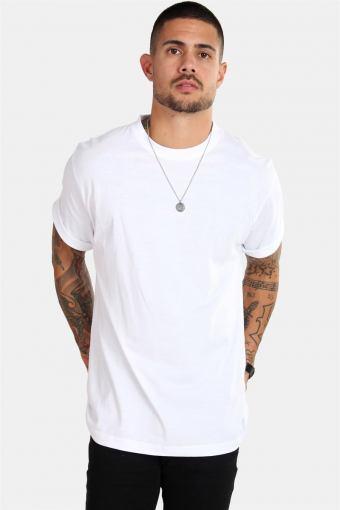 T-skjorte White