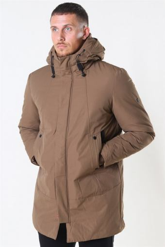 Echo Jacket Light Brown