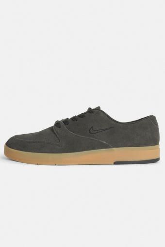 SB Zoom P-Pod X Sneakers Sequoia/Black